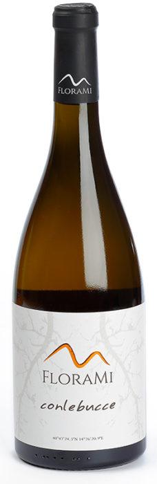 """Vino Falanghina del Vesuvio """"conlebucce"""""""