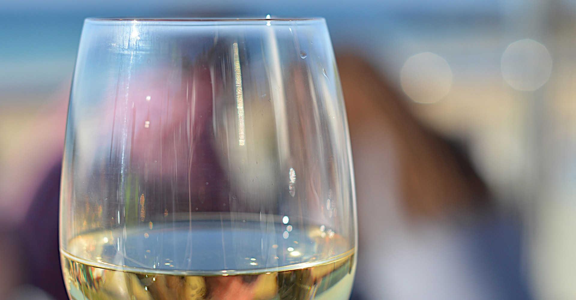 Bicchiere di Vino - Blog